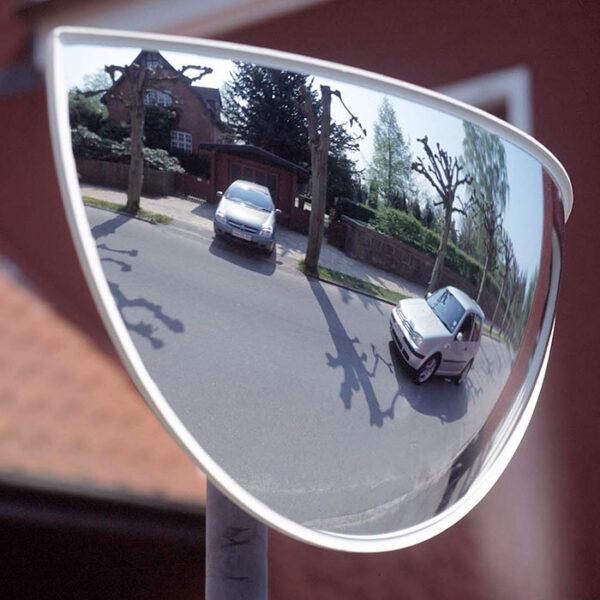 forside af spejl