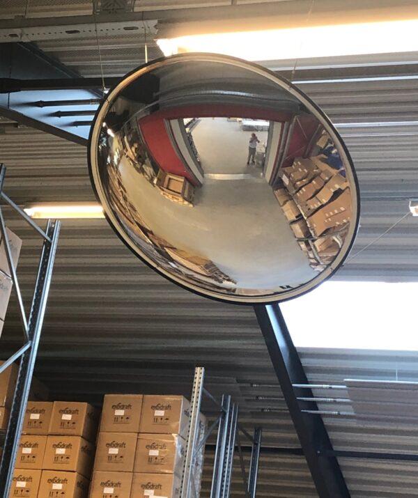 Allround spejl på lager