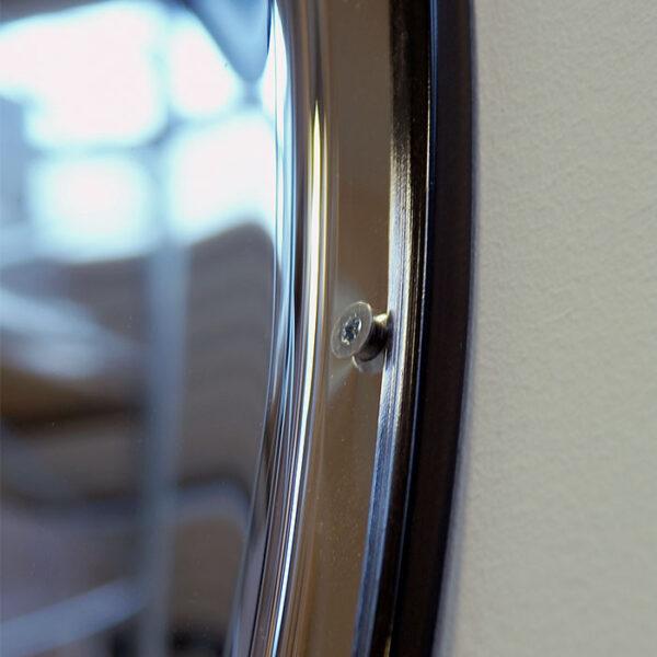 allround spejl skrue