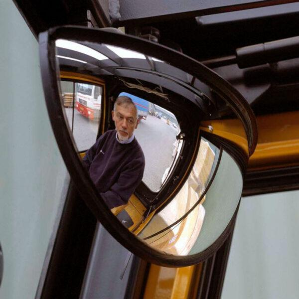 truck spejl